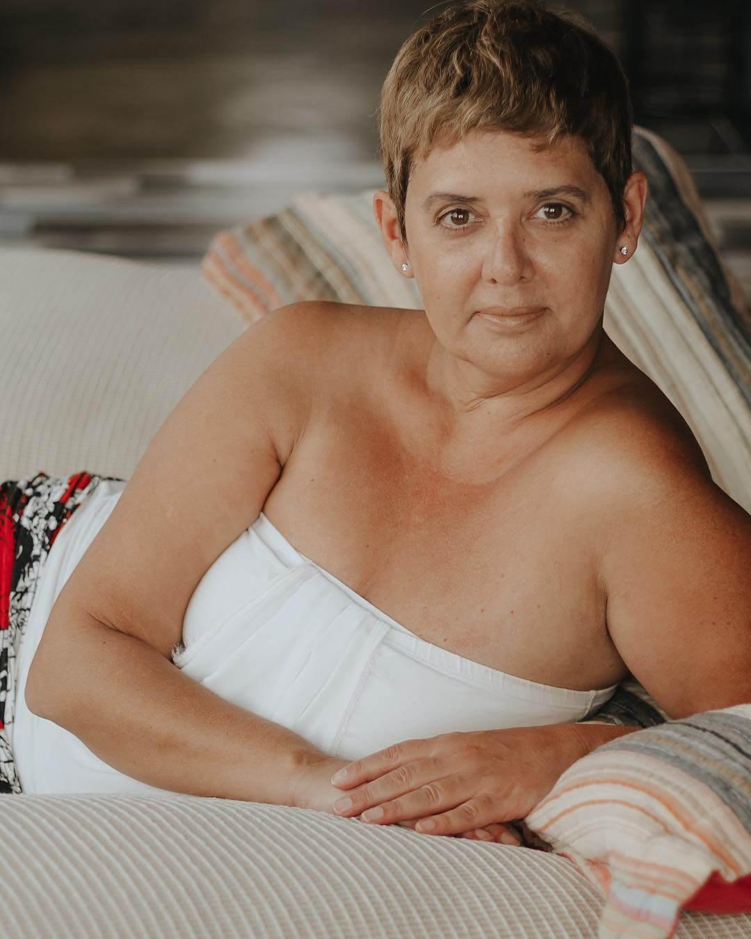 Luciene Tiago